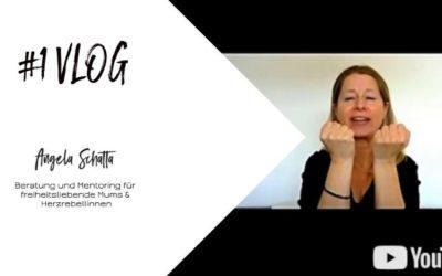 Emotionen loslassen mit ätherischen Ölen und Klopfakupressur – Vlog #1 –