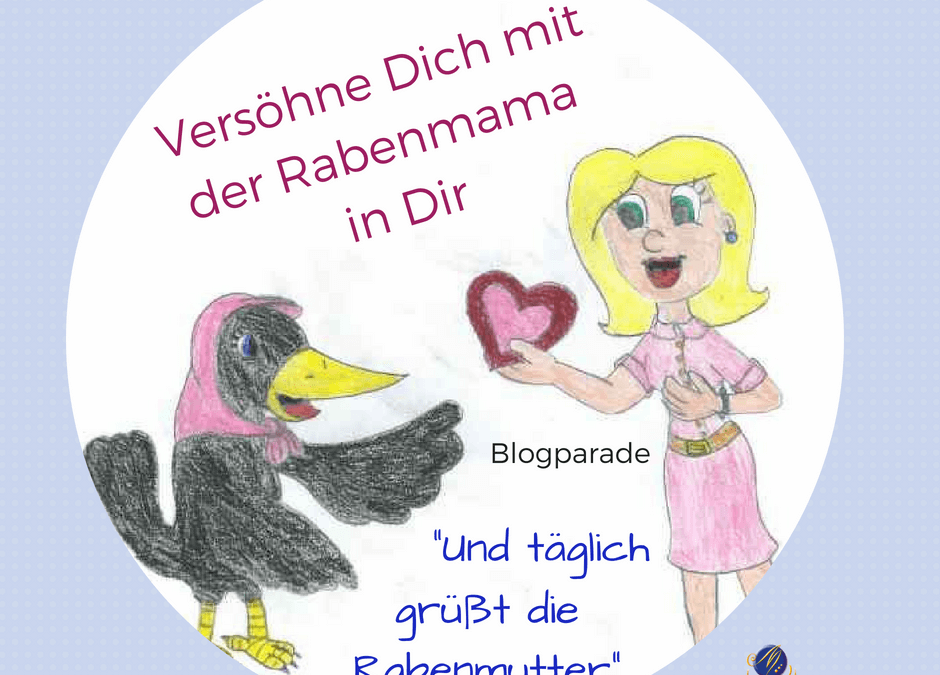Logo-Bolgparade_Rabenmutter